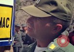 Image of American officer Bolivia, 1966, second 44 stock footage video 65675042331