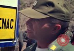 Image of American officer Bolivia, 1966, second 46 stock footage video 65675042331