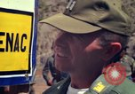 Image of American officer Bolivia, 1966, second 47 stock footage video 65675042331