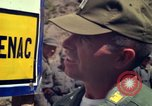 Image of American officer Bolivia, 1966, second 48 stock footage video 65675042331