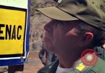 Image of American officer Bolivia, 1966, second 49 stock footage video 65675042331