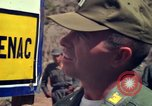Image of American officer Bolivia, 1966, second 50 stock footage video 65675042331