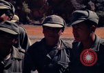 Image of American officer Bolivia, 1966, second 51 stock footage video 65675042331