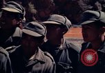 Image of American officer Bolivia, 1966, second 52 stock footage video 65675042331