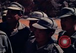 Image of American officer Bolivia, 1966, second 53 stock footage video 65675042331