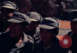 Image of American officer Bolivia, 1966, second 54 stock footage video 65675042331