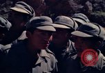 Image of American officer Bolivia, 1966, second 56 stock footage video 65675042331