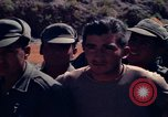 Image of American officer Bolivia, 1966, second 57 stock footage video 65675042331