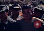 Image of American officer Bolivia, 1966, second 58 stock footage video 65675042331