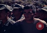 Image of American officer Bolivia, 1966, second 59 stock footage video 65675042331