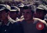 Image of American officer Bolivia, 1966, second 60 stock footage video 65675042331