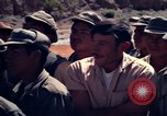 Image of American officer Bolivia, 1966, second 61 stock footage video 65675042331