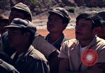 Image of American officer Bolivia, 1966, second 62 stock footage video 65675042331