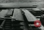 Image of scrap Maryland United States USA, 1943, second 10 stock footage video 65675042333