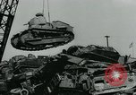 Image of scrap Maryland United States USA, 1943, second 31 stock footage video 65675042333