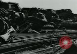 Image of scrap Maryland United States USA, 1943, second 43 stock footage video 65675042333
