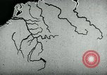 Image of ancient empires Germany, 1936, second 40 stock footage video 65675042337