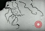 Image of ancient empires Germany, 1936, second 43 stock footage video 65675042337