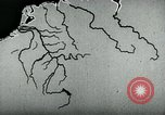 Image of ancient empires Germany, 1936, second 44 stock footage video 65675042337