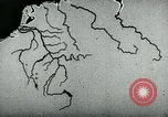 Image of ancient empires Germany, 1936, second 45 stock footage video 65675042337