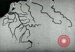 Image of ancient empires Germany, 1936, second 50 stock footage video 65675042337