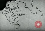 Image of ancient empires Germany, 1936, second 51 stock footage video 65675042337