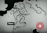 Image of ancient empires Germany, 1936, second 60 stock footage video 65675042337