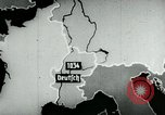 Image of ancient empires Germany, 1936, second 11 stock footage video 65675042338