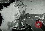 Image of ancient empires Germany, 1936, second 22 stock footage video 65675042338
