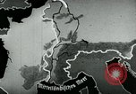 Image of ancient empires Germany, 1936, second 27 stock footage video 65675042338