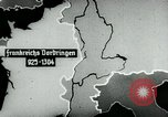 Image of ancient empires Germany, 1936, second 38 stock footage video 65675042338