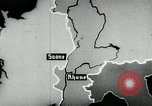 Image of ancient empires Germany, 1936, second 49 stock footage video 65675042338