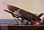 Image of United States submarine Barbero Atlantic Ocean, 1959, second 21 stock footage video 65675042345