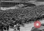 Image of Major General John Pershing France, 1918, second 39 stock footage video 65675042370