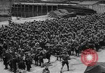 Image of Major General John Pershing France, 1918, second 40 stock footage video 65675042370
