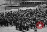 Image of Major General John Pershing France, 1918, second 43 stock footage video 65675042370