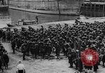 Image of Major General John Pershing France, 1918, second 46 stock footage video 65675042370