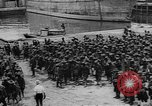 Image of Major General John Pershing France, 1918, second 47 stock footage video 65675042370