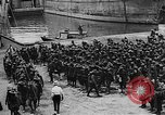 Image of Major General John Pershing France, 1918, second 48 stock footage video 65675042370