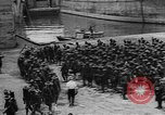 Image of Major General John Pershing France, 1918, second 49 stock footage video 65675042370