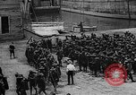 Image of Major General John Pershing France, 1918, second 50 stock footage video 65675042370