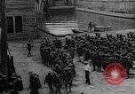 Image of Major General John Pershing France, 1918, second 51 stock footage video 65675042370
