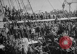 Image of Major General John Pershing France, 1918, second 59 stock footage video 65675042370