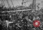 Image of Major General John Pershing France, 1918, second 61 stock footage video 65675042370