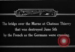 Image of United States 103rd Division France, 1918, second 2 stock footage video 65675042375