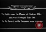 Image of United States 103rd Division France, 1918, second 3 stock footage video 65675042375
