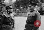 Image of United States 103rd Division France, 1918, second 32 stock footage video 65675042375