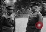 Image of United States 103rd Division France, 1918, second 33 stock footage video 65675042375