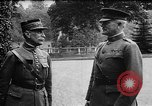 Image of United States 103rd Division France, 1918, second 34 stock footage video 65675042375