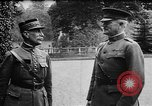 Image of United States 103rd Division France, 1918, second 35 stock footage video 65675042375